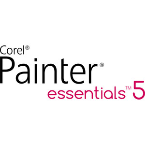 COREL Painter Essentials (v. 5)