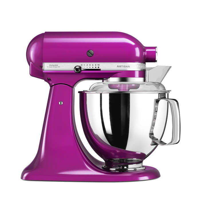 KITCHENAID Artisan KSM175 Lila