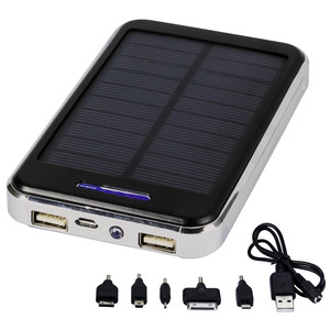SUNPOWER SYSTEMS Solar Powerbank