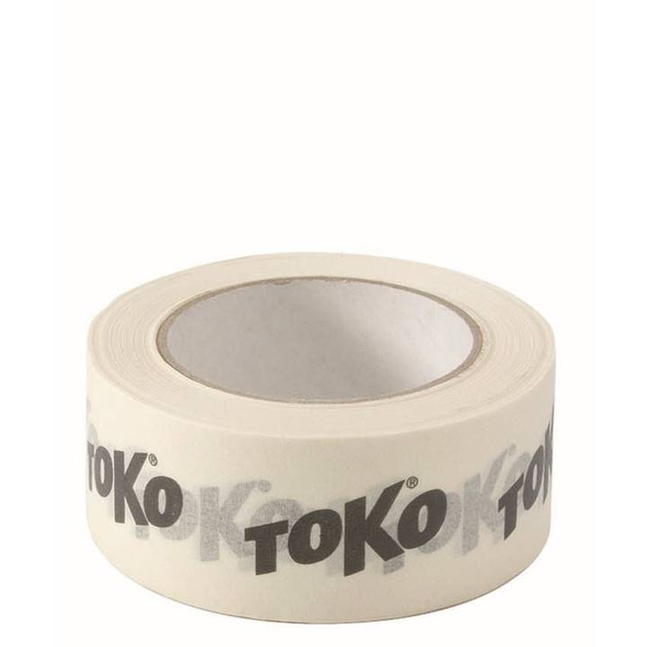 TOKO Wax Equipment Masking Tape bianco