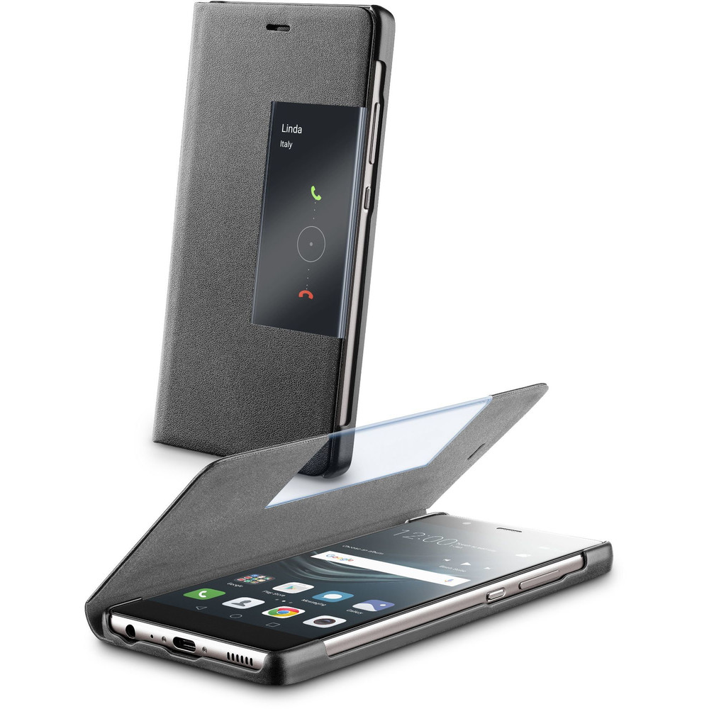 CELLULAR LINE Book Essential Huawei P9