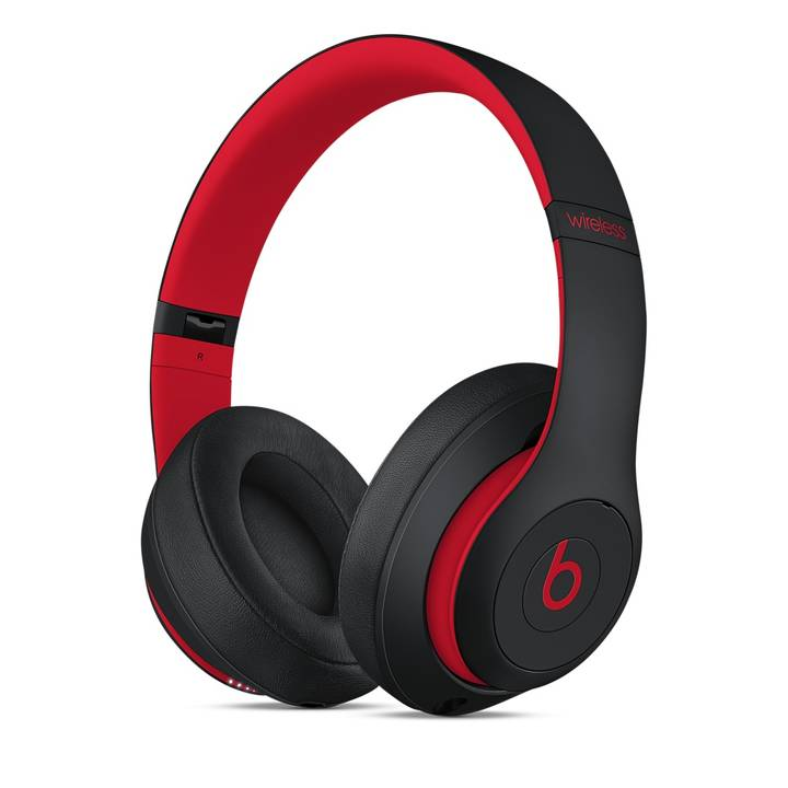 BEATS Studio3 Decade Collection Black / Red