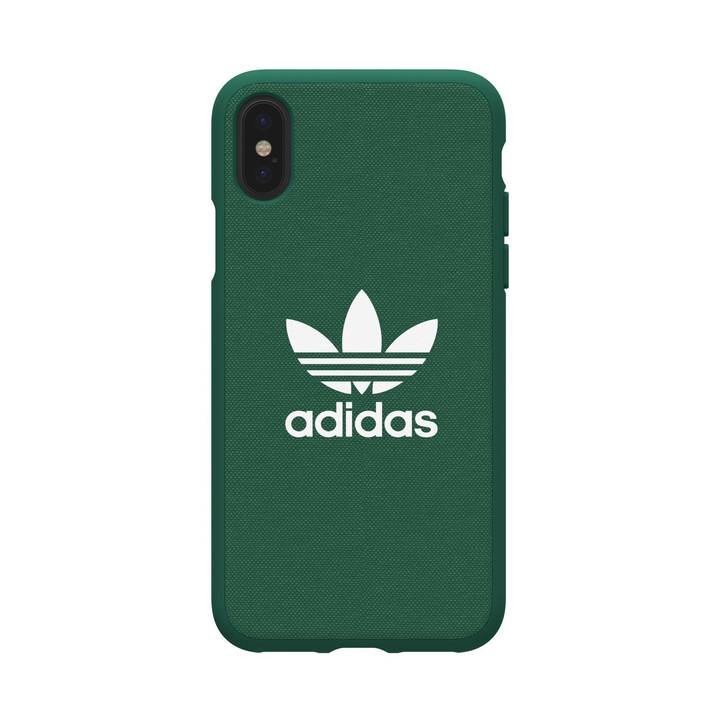 Adidas Moulded Case ADICOLOR grün für iP