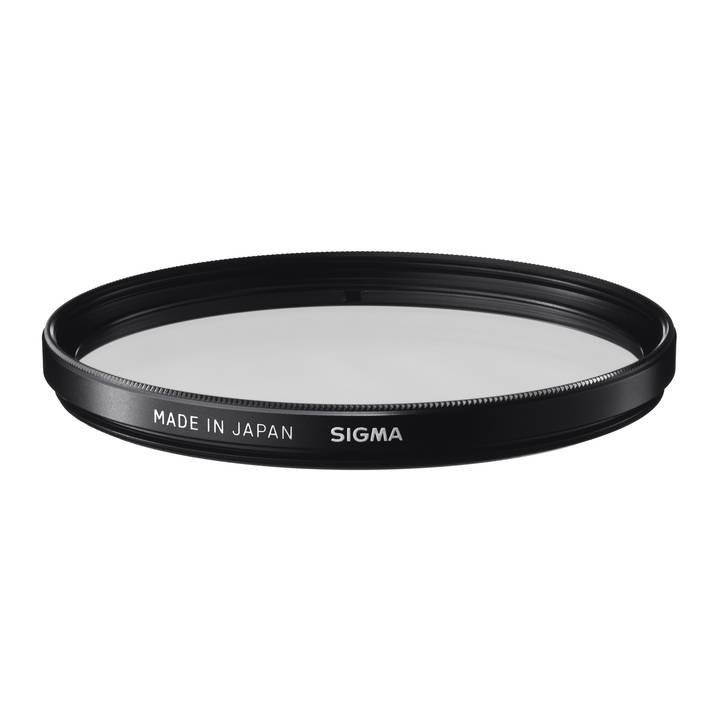 SIGMA WR Filter, 52 mm