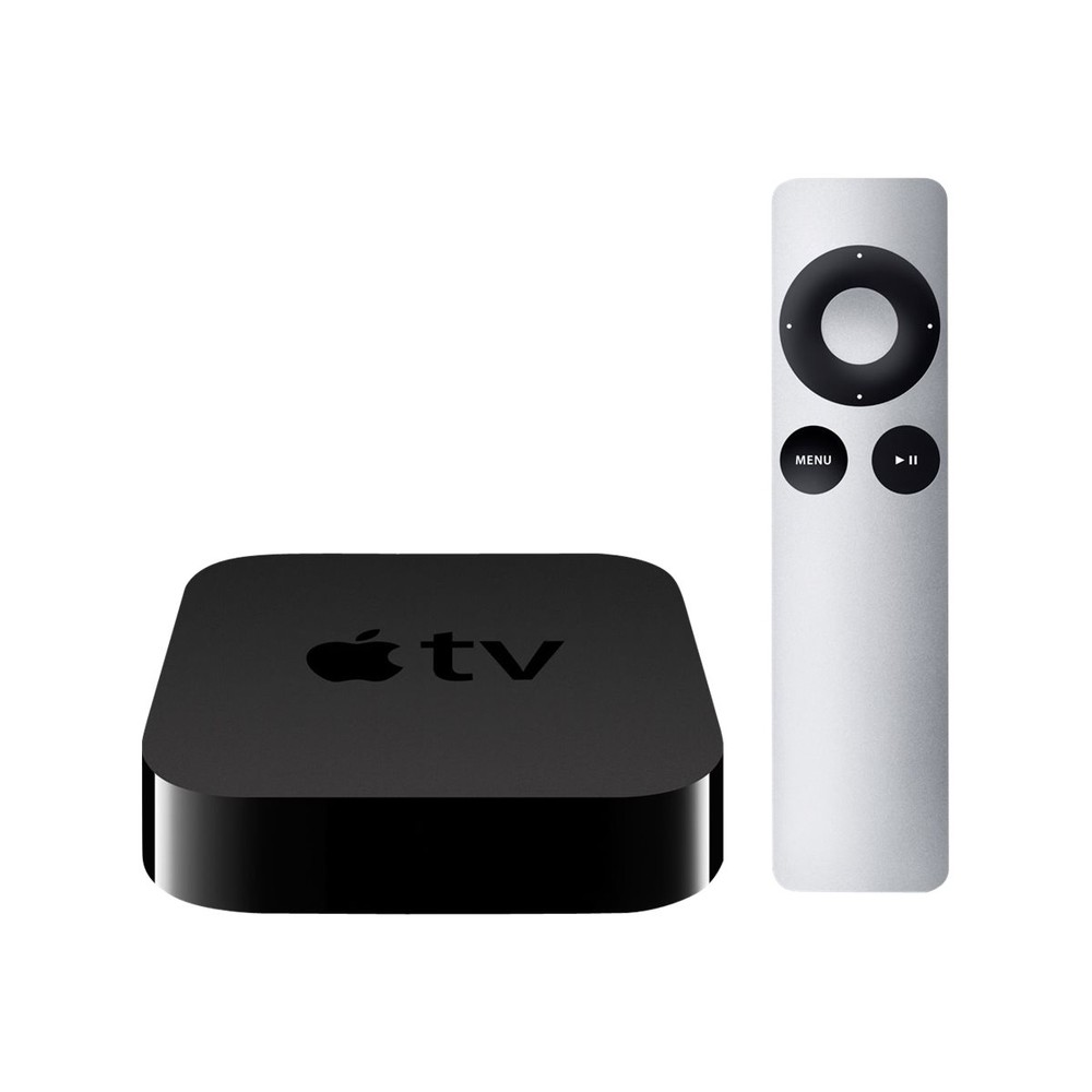 APPLE TV Digitaler Multimedia-Receiver