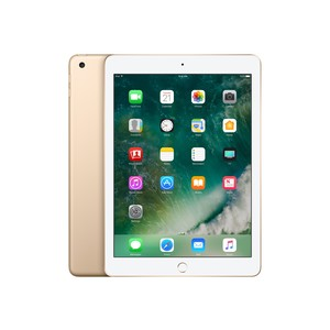 "APPLE iPad Wi-Fi, 9.7"", 128 GB, Gold"