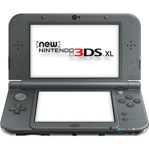 NINTENDO New Nintendo 3DS XL