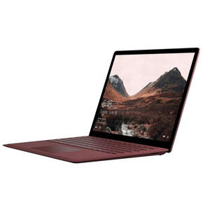 "MICROSOFT Surface Laptop Burgundy, 13.5"", i5, 8 GB RAM, 256 GB SSD"