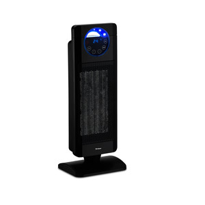 TRISA Ceramic Heater Touch & Remote