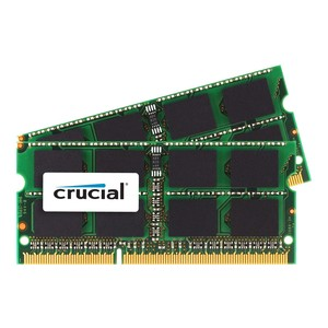 CRUSIAL 2 x 8 GB