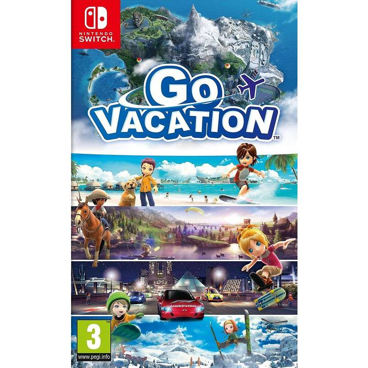 Go Vacation (IT)
