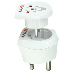 SKROSS Country Travel Adapter