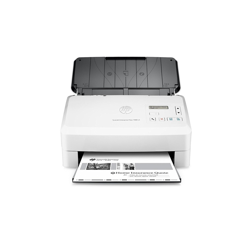 HP ScanJet Enterprise 7000 S3