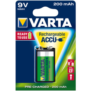 VARTA Power Accu Batterie