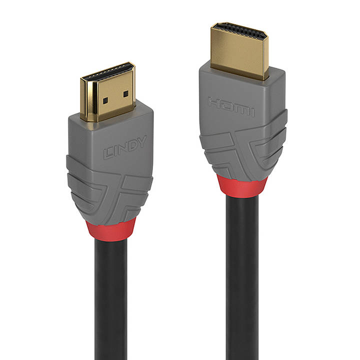 LINDY 0.3m HDMI High Speed HDMI Cable An
