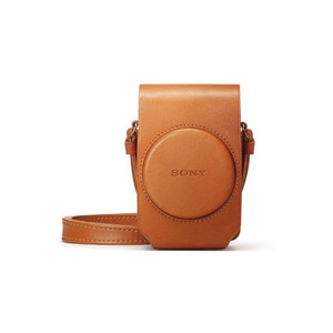 SONY Tasche LCS-RXG