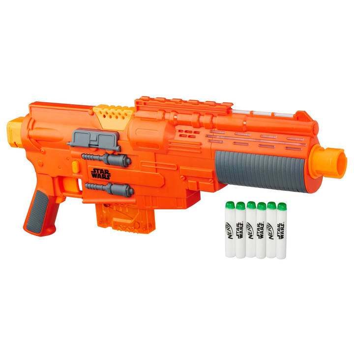 NERF Star Wars Rogue 1 Dolphin Trooper A