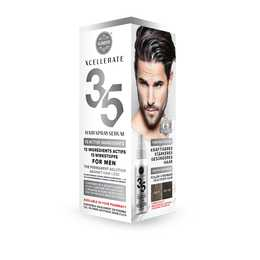 NUTRICAP Tonic Effect Xcellerate 35