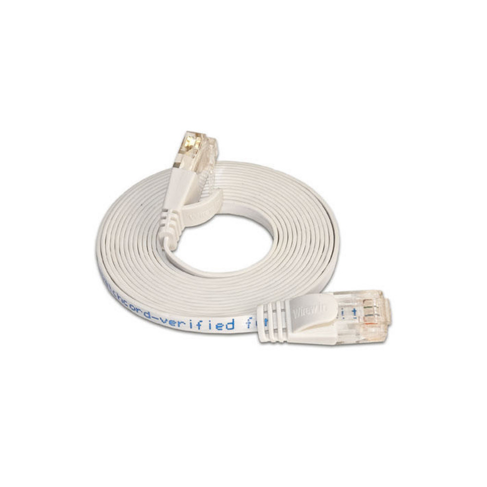 WIREWIN Slim Patchkabel Cat.6 UTP