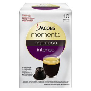 JACOBS Espresso Intenso