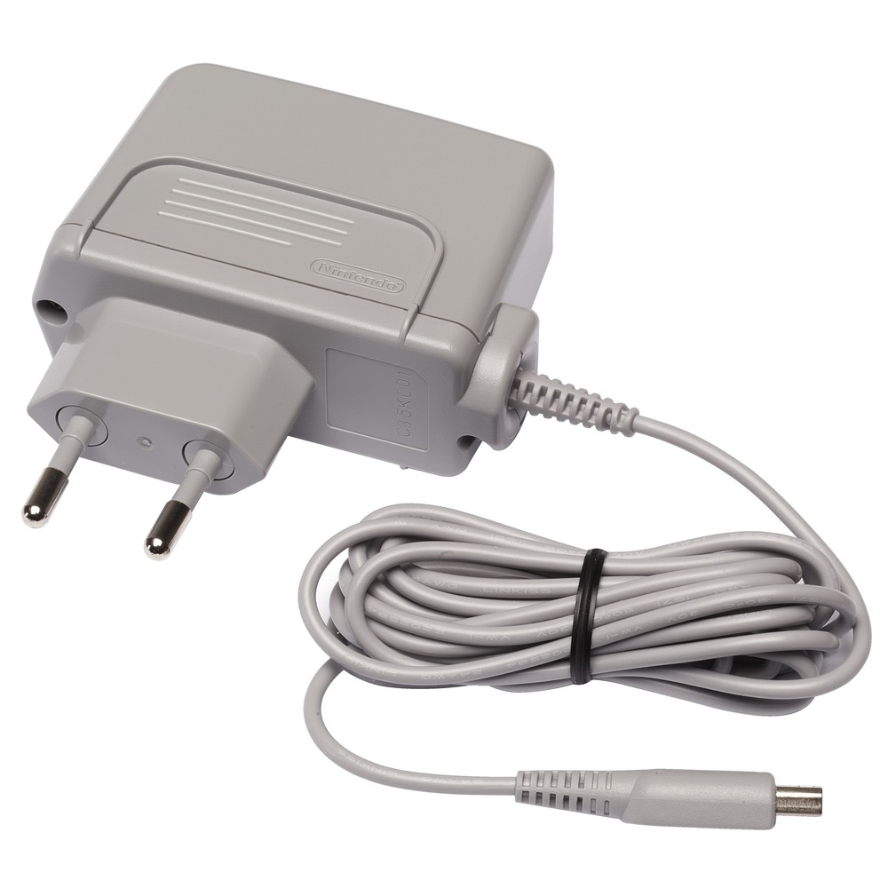 Nintendo 3DS Power Adapter null