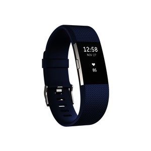 FITBIT Charge 2 Blue S