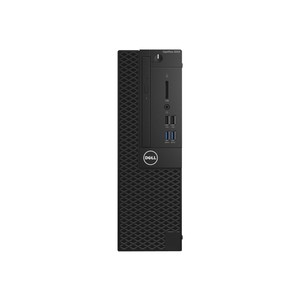 DELL OptiPlex 3050, i5, 8 GB RAM, 500 GB HDD