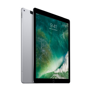 APPLE iPad Pro Wi-Fi + Cellular, 12.9'', 512 GB, Space Grey