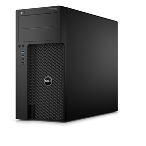 DELL Precision T3620, i7, 8 GB RAM, 1 TB HDD