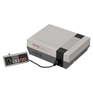 NINTENDO Entertainment System NES Classic Mini