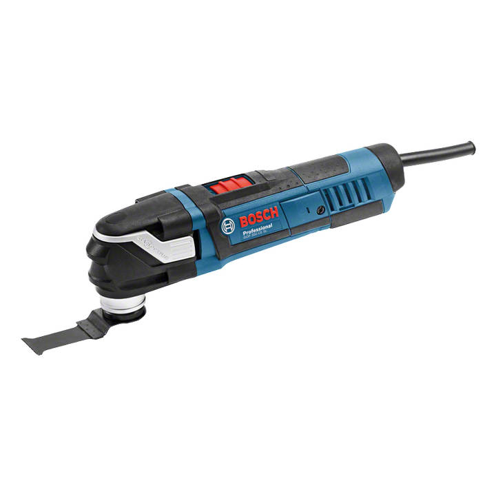 BOSCH Professional GOP 40-30 Multi-Cutte