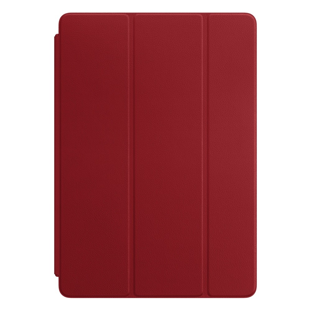"APPLE Leder Smartcover für iPad Pro 10.5"" (PRODUCT)RED"
