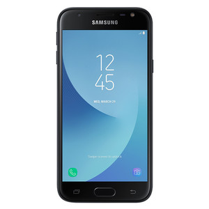 SAMSUNG Galaxy J3 (2017) 16 GB Dual SIM Black