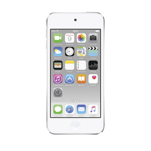 APPLE iPod Touch 128 GB Silver