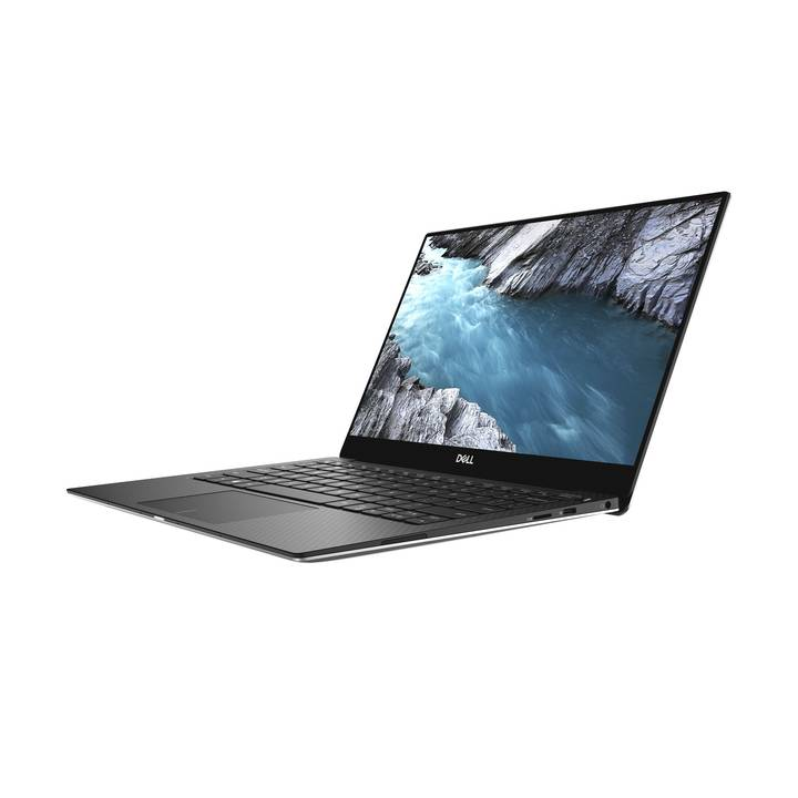 "DELL XPS 13, 13.3"" Touchdisplay, i7-8550U, 16 GB RAM, 512 GB SSD"