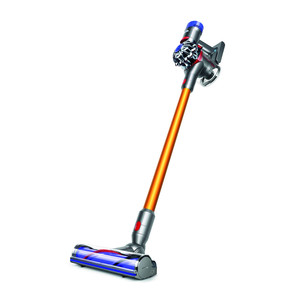 DYSON V8 Absolute Beutellos Purple