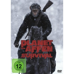 Planet der Affen: Survival (Version D)