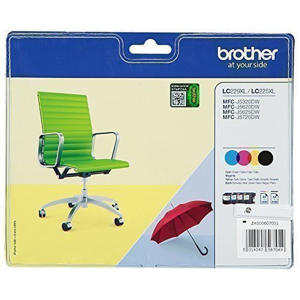BROTHER 229XLVALBP