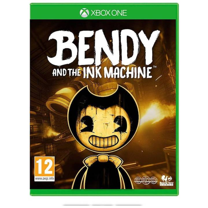Bendy and the Ink Machine, XBox One Alte