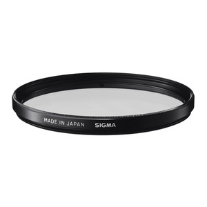 SIGMA UV Filter WR, 95 mm