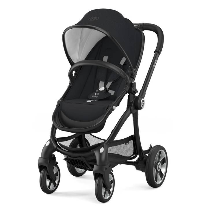 KIDDY Evostar 1 Mystic Black