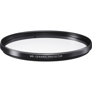 SIGMA WR Filter, 82 mm