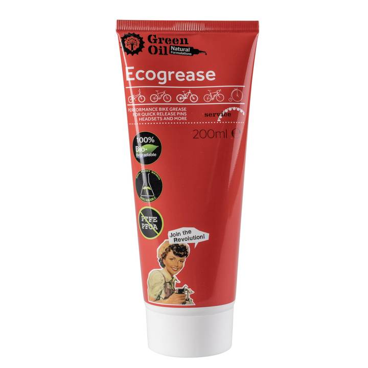 GREEN OIL Fett Eco Grease