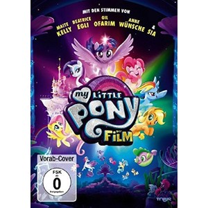 My Little Pony - Der Film (Version D)