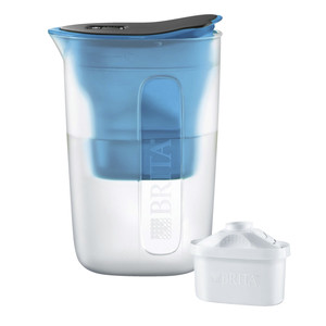 BRITA Wasserfilter Fill & Enjoy FUN Blue