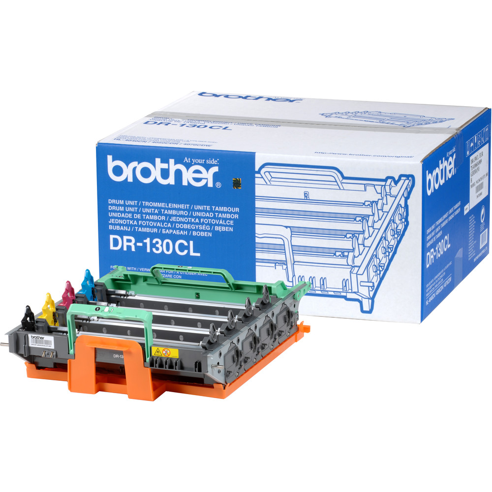 BROTHER DR130CL