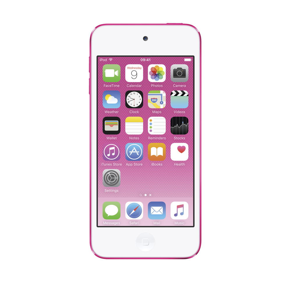 APPLE iPod Touch 128 GB Pink
