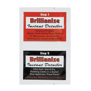 KODAK Brillianize Detailer Wipes, 8266488