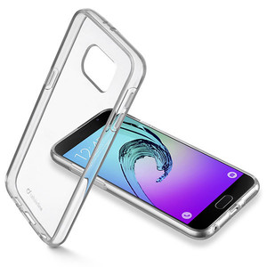 CELLULAR LINE Clear Duo Galaxy A5