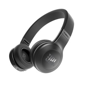 JBL On-Ear Kopfhörer E45BT Black